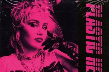 Miley Cyrus, ecco la tracklist di Plastic Hearts – duetti con Dua Lipa, Joan Jett e Billy Idol!