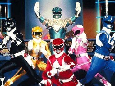 Power Rangers, un nuovo universo condiviso e più adulto per il rilancio