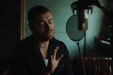 Diamonds, Sam Smith lancia la versione acustica – video