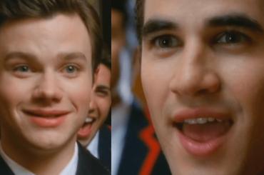 10 anni fa Darren Criss esordiva in Glee cantando Teenage Dream a Chris Colfer – il video