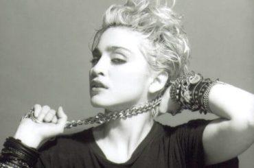 Madonna celebra Joe Biden con una demo inedita di Burning Up – video