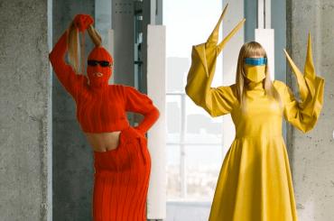 Due, arriva il nuovo singolo di Myss Keta
