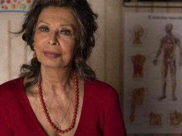 La vita davanti a Sè, se nominata agli Oscar Sophia Loren farebbe suoi due epocali record