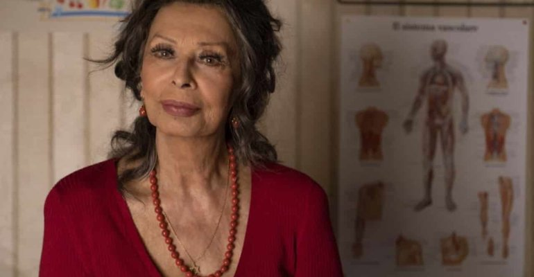 David 2021, chi vince e chi vorrei che vincesse – è la notte di Sophia Loren