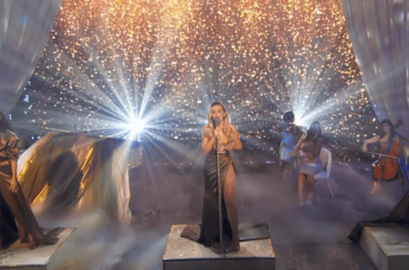 Little Mix  da urlo alla BBC, il live di Secret Love Song – video
