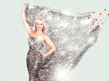 Raffaella Carrà canta Feliz Navidad feat. Honorebel –  audio
