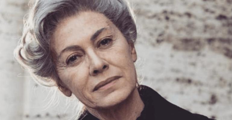 Elena Sofia Ricci è RITA LEVI MONTALCINI, il primo spot RAI