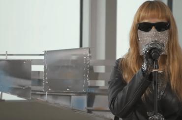 IL CIELO NON È UN LIMITE, l'EP di Myss Keta in LIVE video