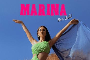 Man's World, arriva il nuovo singolo di Marina – la cover