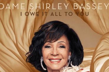Shirley Bassey da record nel Regno Unito: 7 decenni consecutivi in Top40