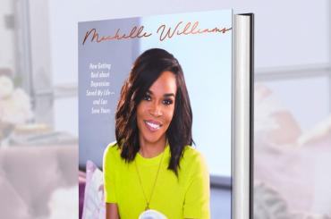 Michelle Williams (quella delle Destiny's Child, non l'attrice) ha scritto un libro tra Fede e depressione