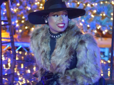 Jennifer Hudson live con Hallelujah, il video
