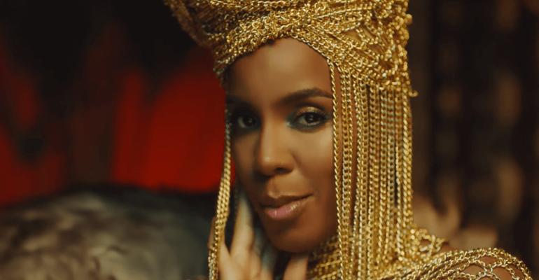 Kelly Rowland è tornata, ecco Hitman – video ufficiale