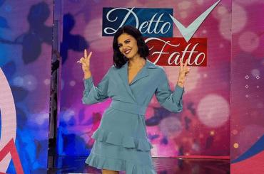 Detto Fatto, Bianca Guaccero replica alla bufera sullo sketch sessista