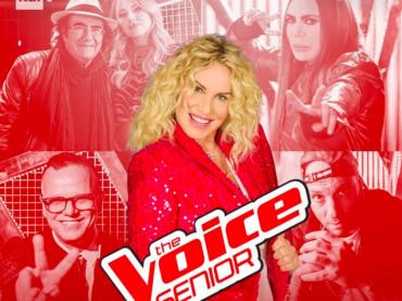 The Voice Senior da stasera su Rai 1: ultima chiamata per uno show in Italia mai decollato