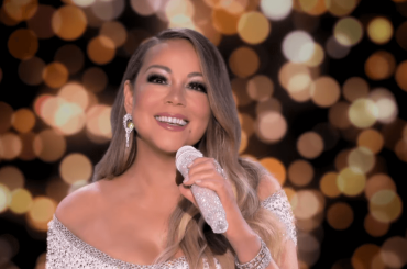 Mariah Carey's Magical Christmas Special, ecco il primo trailer dall'evento APPLE Plus