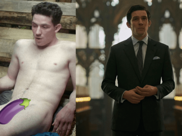 "The Crown 4, come dimenticare il ""Principe Carlo"" Josh O'Connor nudo in God's Own Country – le gif"