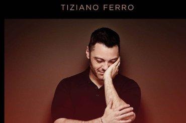 L'album di cover di TIZIANO FERRO, ecco Accetto Miracoli: l'esperienza degli altri – AUDIO