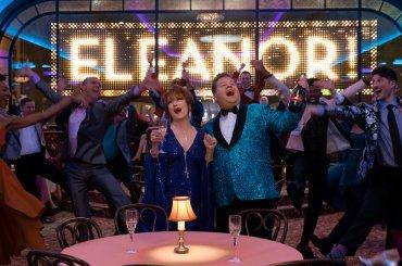 The Prom di Ryan Murphy, ecco le prime due canzoni – audio