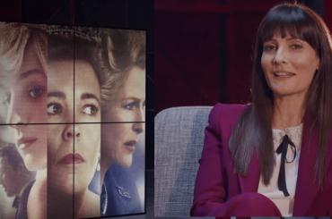 Victoria Cabello è tornata grazie a Netflix con un'intervista (fake) alle dive di The Crown – video