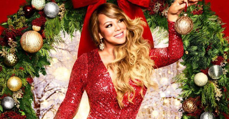 Mariah Carey: ospiti e data di messa in onda dello speciale Natalizio Apple +: ufficiale il duetto con Hudson e Grande