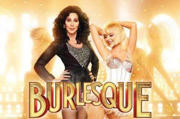 10 anni fa usciva Burlesque con Cher e Christina Aguilera