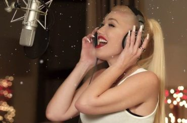 Here This Christmas di Gwen Stefani, il video ufficiale