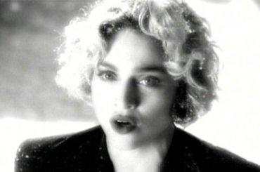 Oh Father di Madonna, 31 anni fa usciva il video capolavoro di David Fincher