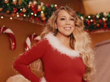 Per Mariah Carey è già Natale, All I Want For Christmas Is You rientra in Top200 iTunes