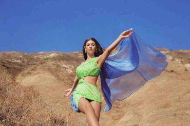 """Marina lancia la versione acustica di """"Man's World"""" – audio"""