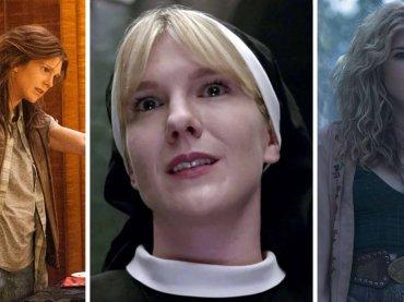 "American Horror Story 10, Lily Rabe a sorpresa: ""Ieri il via alle riprese"""