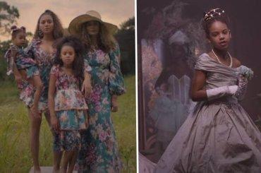 Grammy 2021: Aggiunta una nomination per Blue Ivy, figlia di Beyoncé e Jay-Z (daje a ride)