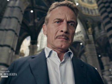 Viaggio nella Grande Bellezza, disastro Auditel su Canale 5 per Cesare Bocci (superato persino da Rai2)