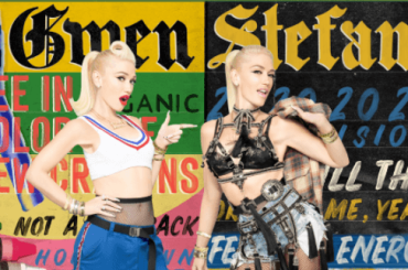 Gwen Stefani è tornata, ecco Let Me Reintroduce Myself – audio