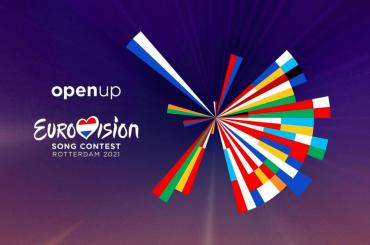 Eurovision Song Contest 2021, ecco il nuovo logo – lo spot social