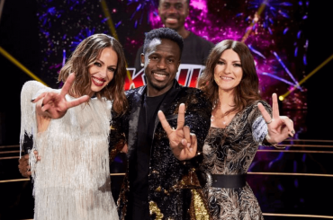 "Laura Pausini, il ""suo"" Kelly Isaiah vince The Voice Spagna – video"