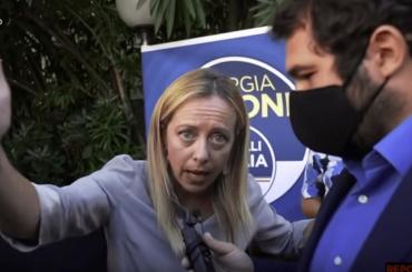 Fratelli d'Italia, gli arrestati per 'ndrangheta e i rapporti con l'estrema destra: l'imperdibile servizio Report –  video