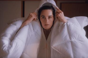 Vue d'en Face, il nuovo video di YELLE