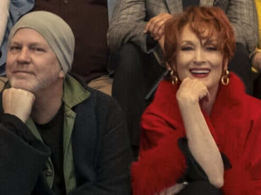 """The Prom, Meryl Streep: """"Ecco perché ero terrorizzata da Ryan Murphy"""""""