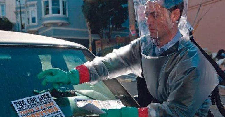 """""""Contagion"""", Steven Soderbergh lavora al sequel"""