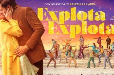 Ballo Ballo, il musical con le canzoni di Raffaella Carrà arriva su Amazon Prime Video