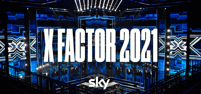 Xfaktor 2021