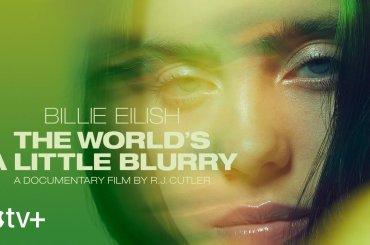 Billie Eilish: The World's A Little Blurry, arriva il documentario Apple Plus – trailer