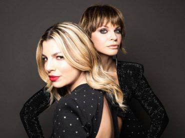 """Amici 20, primo live di """"PEZZO DI CUORE"""" per Emma Marrone e Alessandra Amoroso"""