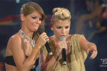 Pezzo di Cuore, arriva il primo duetto firmato Emma Marrone e Alessandra Amoroso