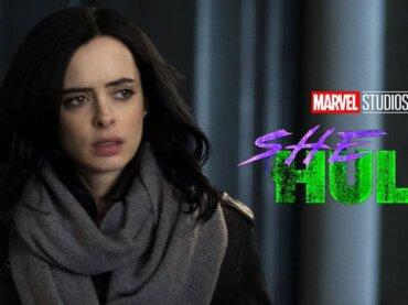 She-Hulk, Krysten Ritter in trattative per tornare nei panni di Jessica Jones
