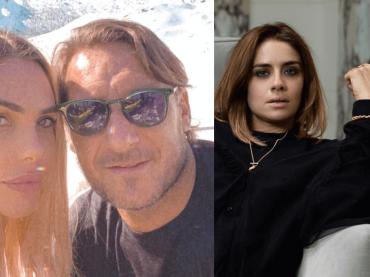 SPERAVO DE MORÌ PRIMA – Greta Scarano sarà Ilary Blasi nella serie su Francesco Totti (a marzo su Sky)