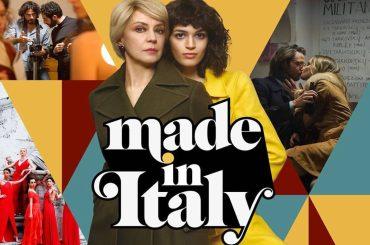 Made in Italy non tiene e l'Auditel va giù