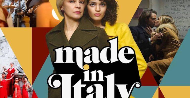 Made in Italy, la serie Mediaset sulla moda debutta con il 13,74% di share
