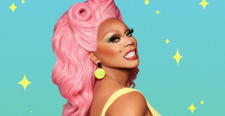 RuPaul's Drag Race 13, ascolti record negli USA per la prima puntata